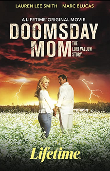 Doomsday Mom poster