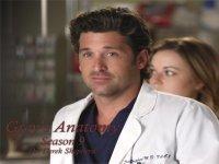 Grey's Anatomy Wallpaper Derek #1