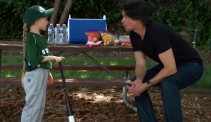 Finn and Violet on GH 7/20/21