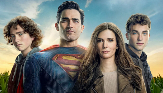 Superman and Lois on The CW