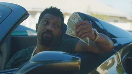 """Deon Cole as Chad in """"I'm Fine (Thanks for Asking)"""""""