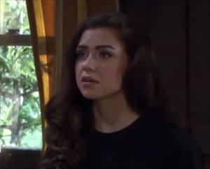 """Ciara in """"Days of Our Lives"""" 8/16/21"""
