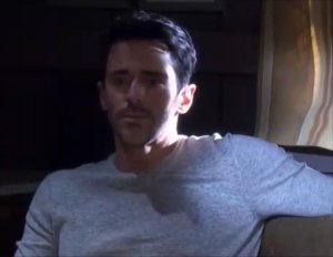 """Shawn in """"Days of Our Lives"""" 8/16/21"""