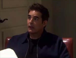 """Rafe in """"Days of Our Lives"""" 8/17/21"""