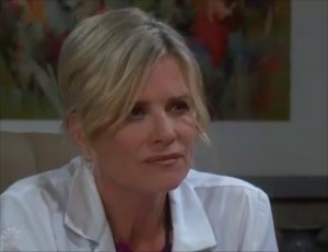 """Kayla in """"Days of Our Lives"""" 8/19/21"""