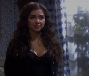"""Ciara in """"Days of Our Lives"""" 8/20/21"""