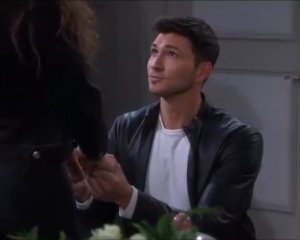 """Ben in """"Days of Our Lives"""" 8/20/21"""