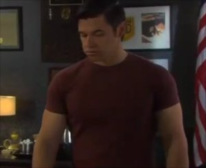 """Xander in """"Days of Our Lives"""" 8/23/21"""