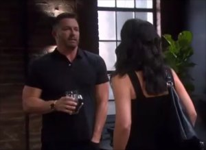 """Brady in """"Days of Our Lives"""" 8/25/21"""