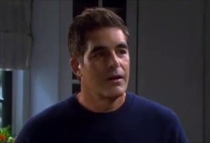 """Rafe in """"Days of Our Lives"""" 8/25/21"""