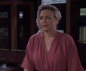 """Nicole in """"Days of Our Lives"""" 8/25/21"""