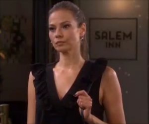 """Ava from """"Days of Our Lives"""" 8/26/21"""