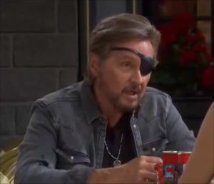 """Steve from """"Days of Our Lives"""" 8/26/21"""