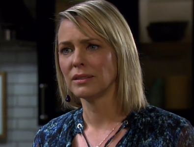 """Nicole on """"Days of Our Lives"""" 8/10/21"""