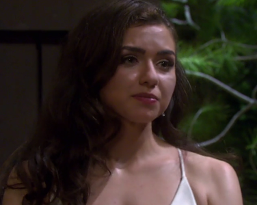 """Ciara on """"Days of Our Lives"""" 8/10/21"""