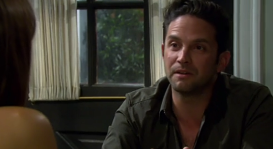 """Jake on """"Days of Our Lives"""" 8/10/21"""