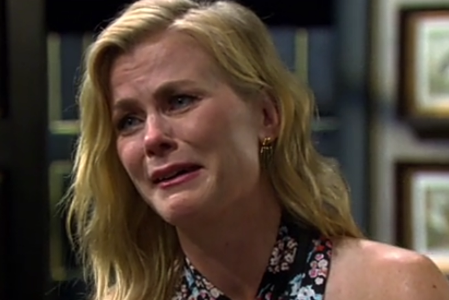 """Sami on """"Days of Our Lives"""" 8/11/21"""