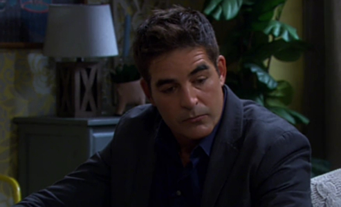 """Rafe on """"Days of Our Lives"""" 8/11/21"""