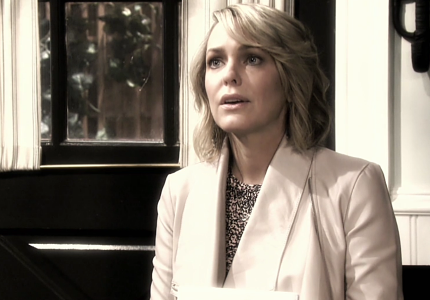 """Nicole on """"Days of Our Lives"""" 8/11/21"""