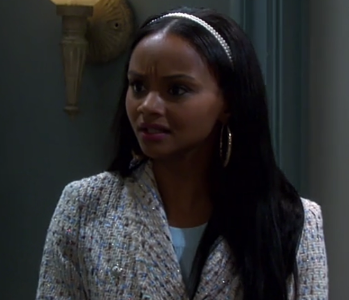 """Chanel on """"Days of Our Lives"""" 8/12/21"""