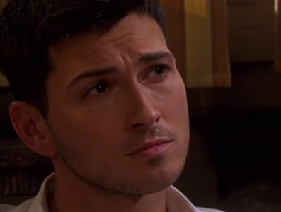 """Ben on """"Days of Our Lives"""" 8/12/21"""