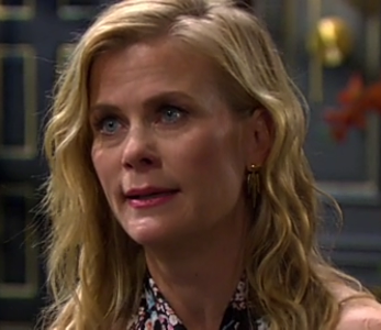 """Sami on """"Days of Our Lives"""" 8/9/21"""