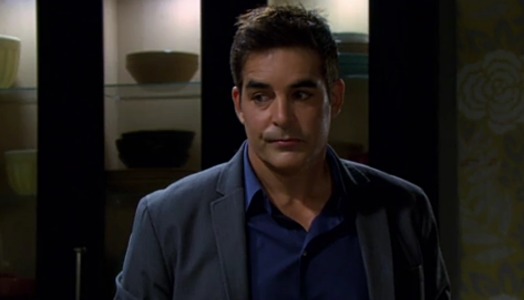 """Rafe on """"Days of Our Lives"""" 8/9/21"""