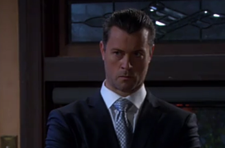 EJ is suspicious of what Xander says 7/19/21