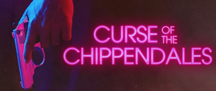 Curse of the Chippendales logo