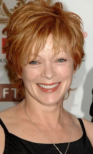 """Frances Fisher of """"The Sinner"""" on USA Network"""